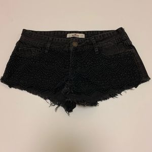Hollister Lacey Shorts